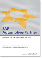 automotiveIT - Sonderheft