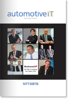 automotiveIT - Top-Interviews