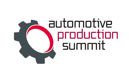 Logo des automotive production summit