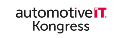 Logo des automotiveIT Kongresses