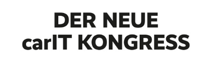 Logo des carIT-Kongresses