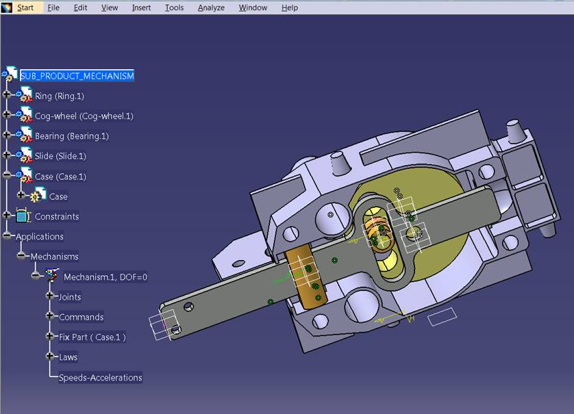 How To Design Car In Catia Software