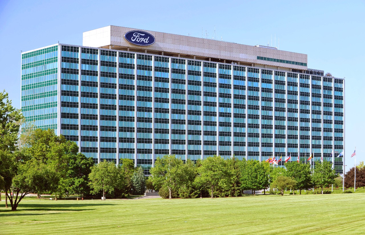 Ford Headquarters Dearborn