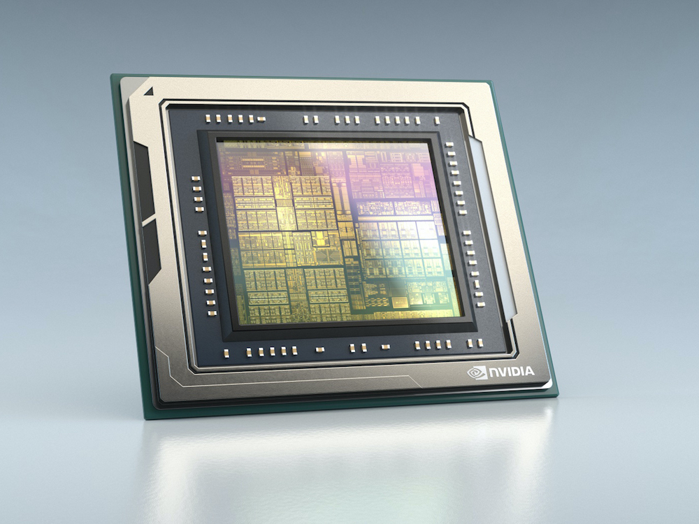 Nvidia Orin System-on-Chip SOC