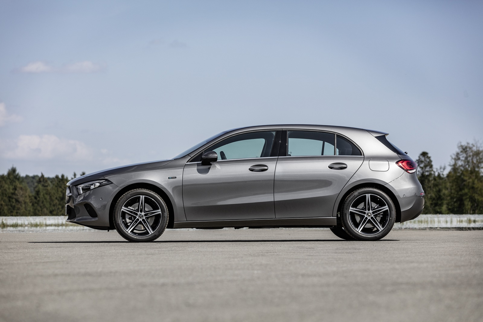 Mercedes-Benz Plug-in-Hybrid A 250 e