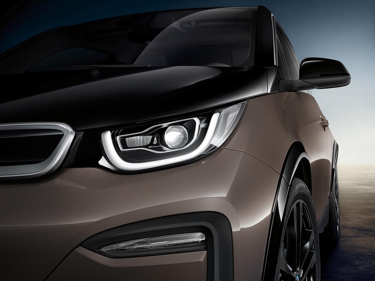 Für den BMW i3 müssen Kunden mindestens 38.000 Euro auf den Tisch legen.