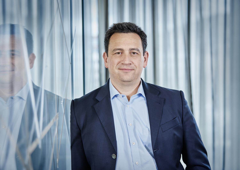 Jörg Lamparter Daimler Financial Services Mobilität Digitalisierung