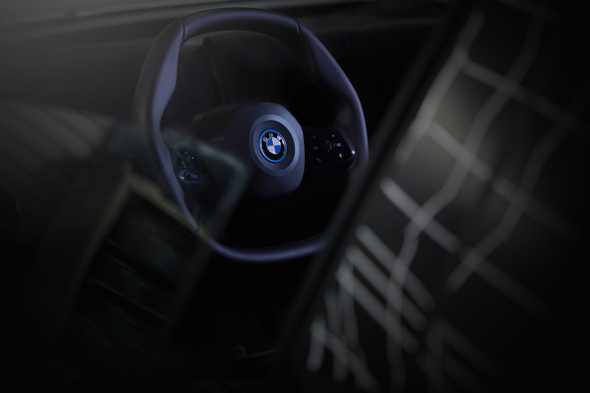 BMW iNext autonomes Fahren