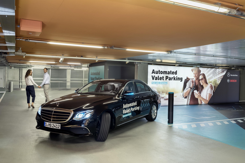 bosch, daimler, automated valet parking