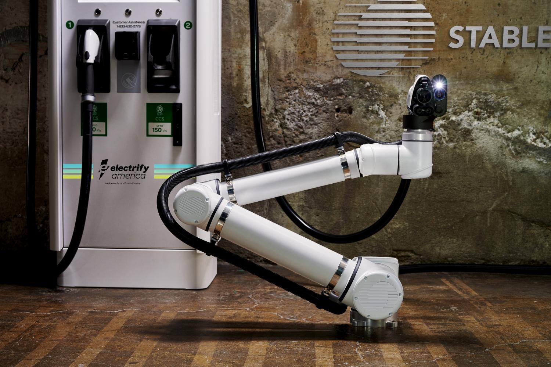 Charging, autonomes Fahren, eMobilität, Electrify America