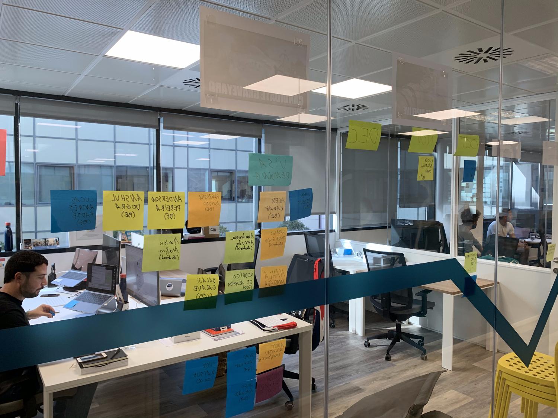 Tech Hub Barcelona IT Software