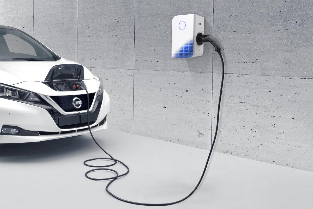 Chinas E-Autos sind am günstigsten