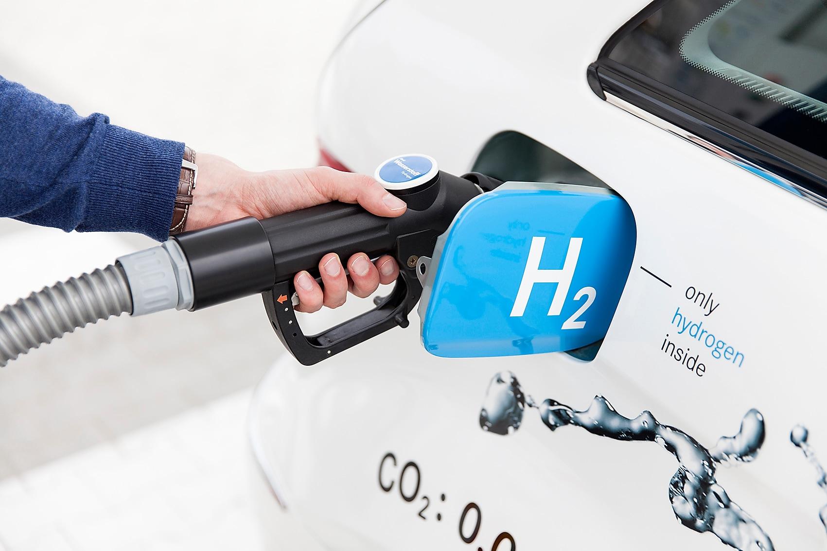 Ungewisse Zukunft für chinesische Brennstoffzellen